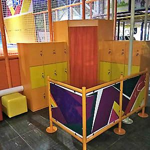 Мебель, элементы интерьера