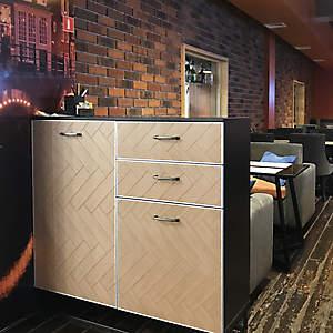Стейшн для официантов